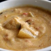 Mor Kuzhambu / Spiced Buttermilk Indian Curry