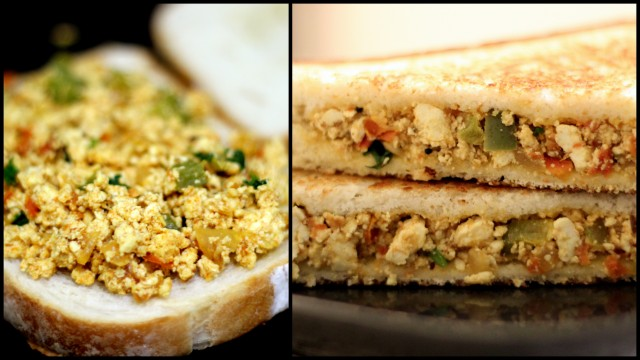 paneer_burji_sandwich_on_toast
