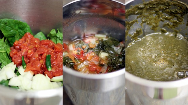 spinachcurry_step_by_step