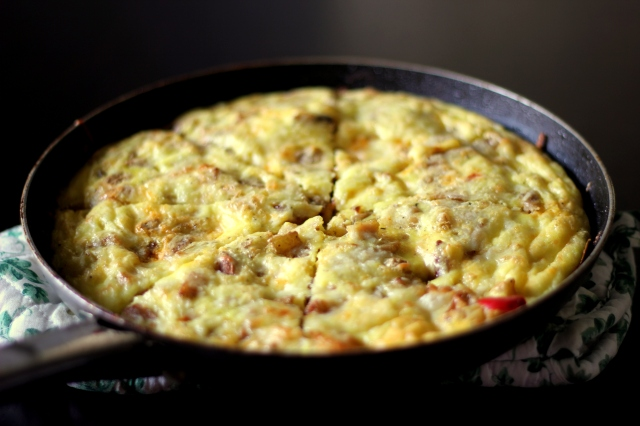 frittata_with_veg_potatoes_chicken