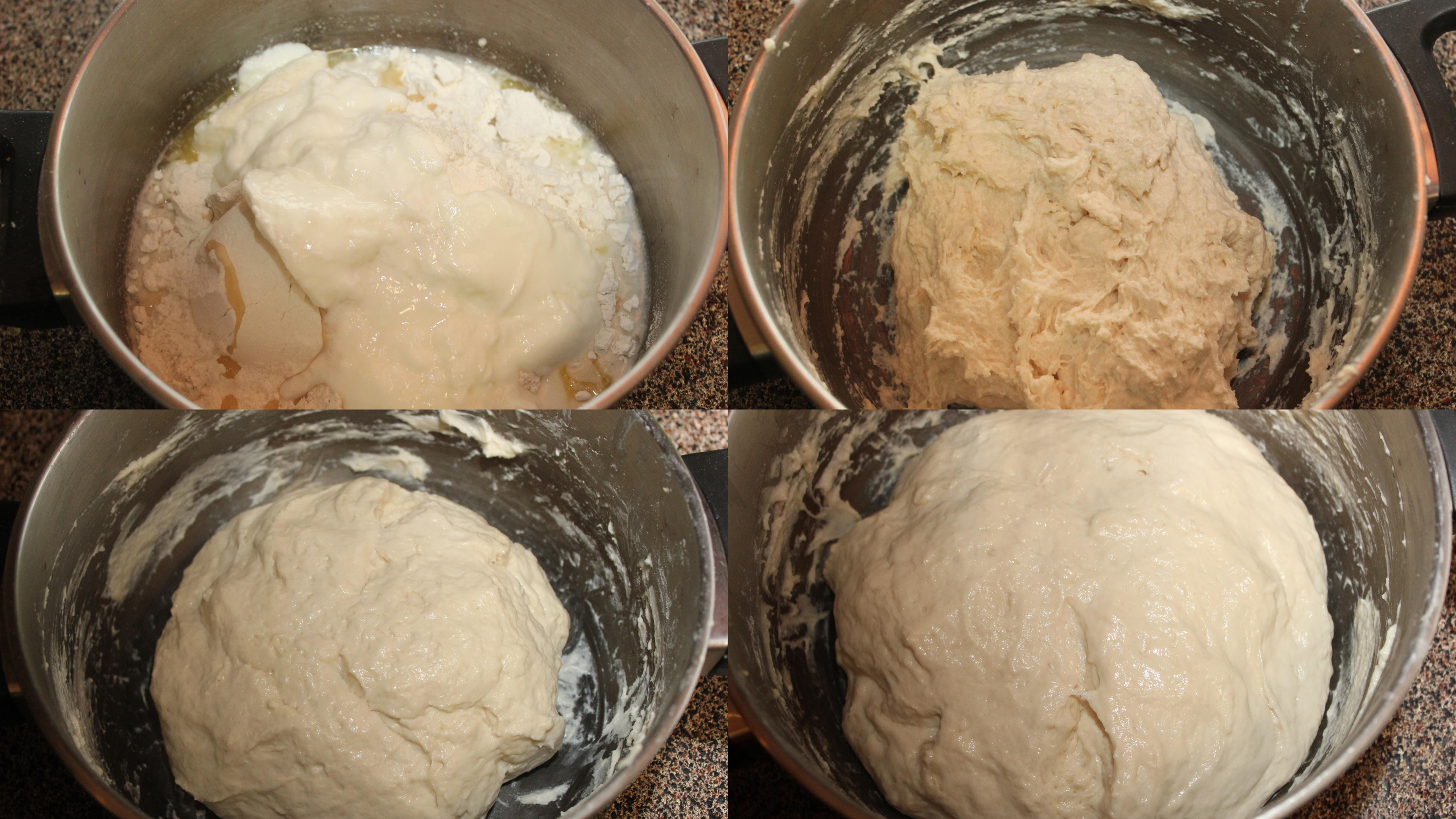 Garlic & Cilantro Naan | Aish Cooks