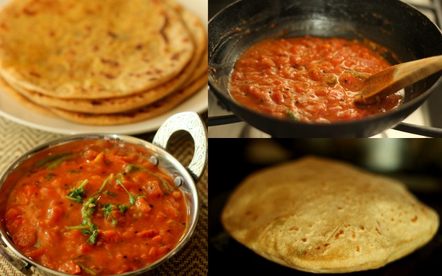 tomato-chutney-with-besan