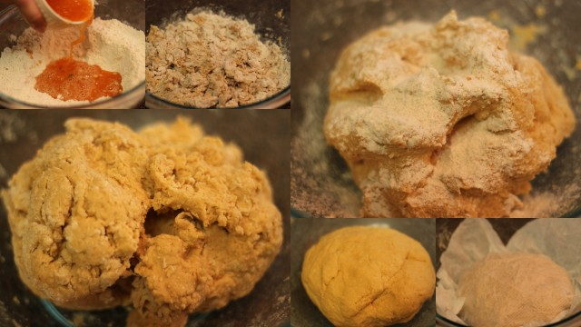 mooli-paratha-step-by-step-recipe-preparing-dough