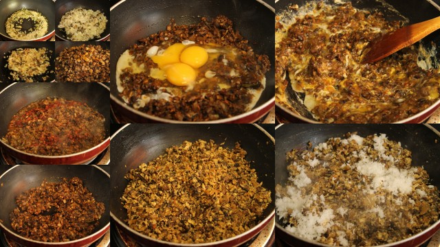 mushroommuttathoran_step_by_step_recipe