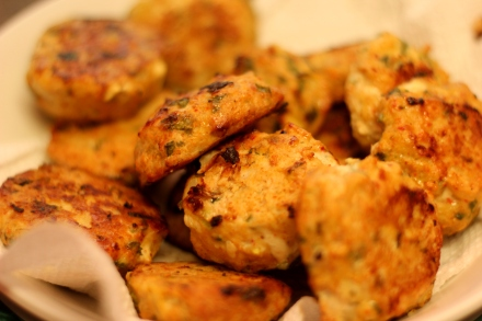 mildly-spiced-chicken-patties