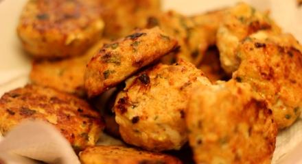 mildly-spiced-chicken-patties