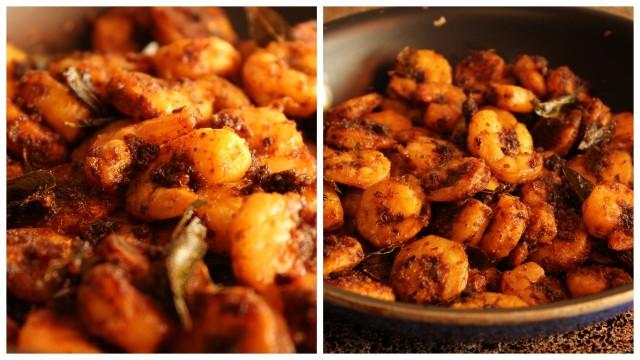 nadan-shrimp-roast-Kerala-style-prawn-fry