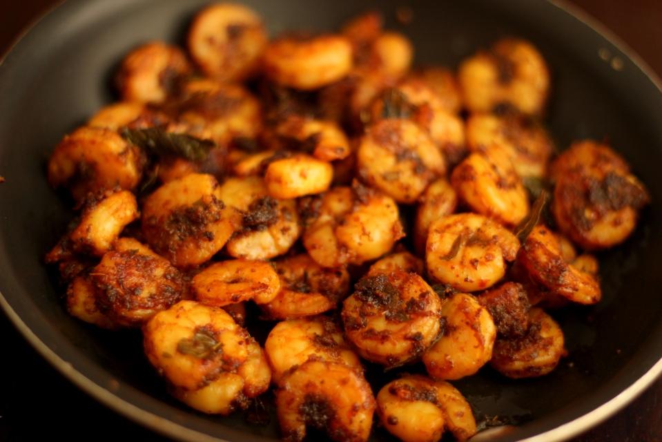 nadan-shrimp-roast-kerala-style