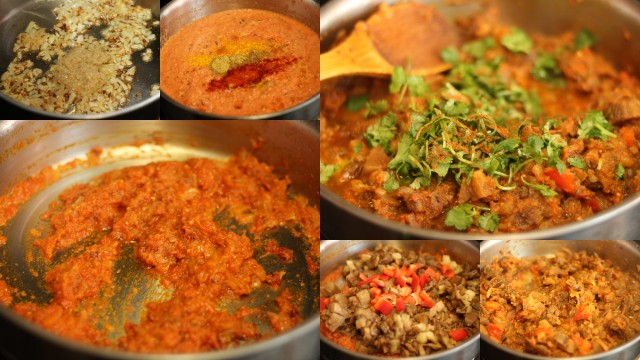 baingan-bharta-recipe-with-step-by-step-pictures