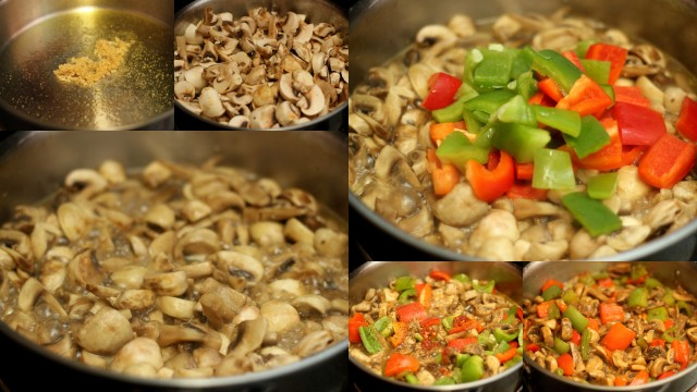 mushroom-pepper-stirfry-step-by-step-picture-recipe