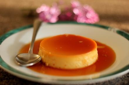 flan-caramel-custard