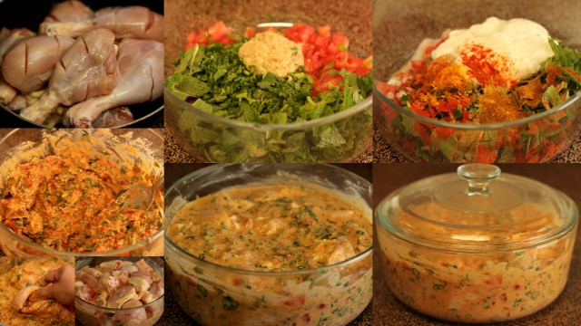 chicken-biryani-step-by-step-pictures-preparing-marinade