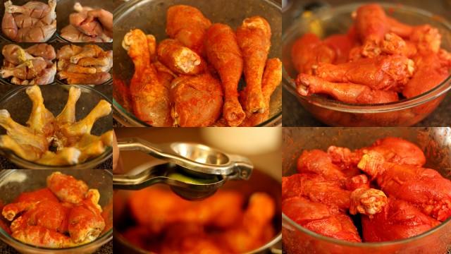 tandoori-chicken-step-by-step-marination