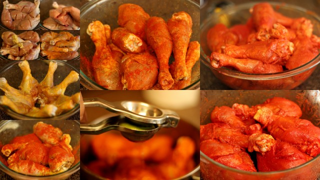 tandoori-chicken-step-by-step-marination