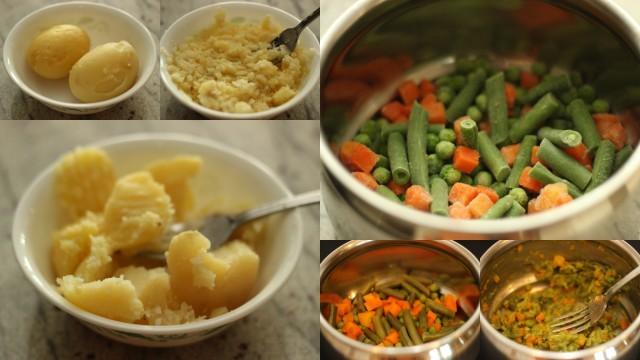 veggie-cutlets-prepare-vegetables