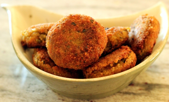 vegetable-cutlets