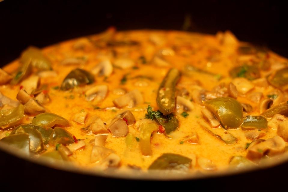 mushrooms-peppers-in-coconut-milk-soup-thai-inspired