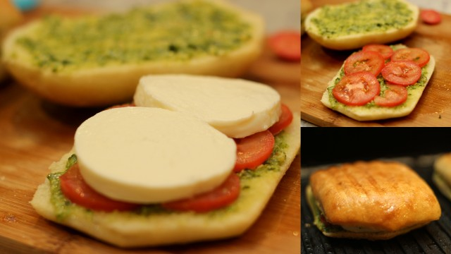 chicken-pesto-panini-sandwiches