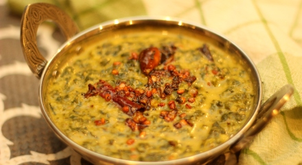 keerai-kootu-lentils-and-spinach-curry-with-coconut