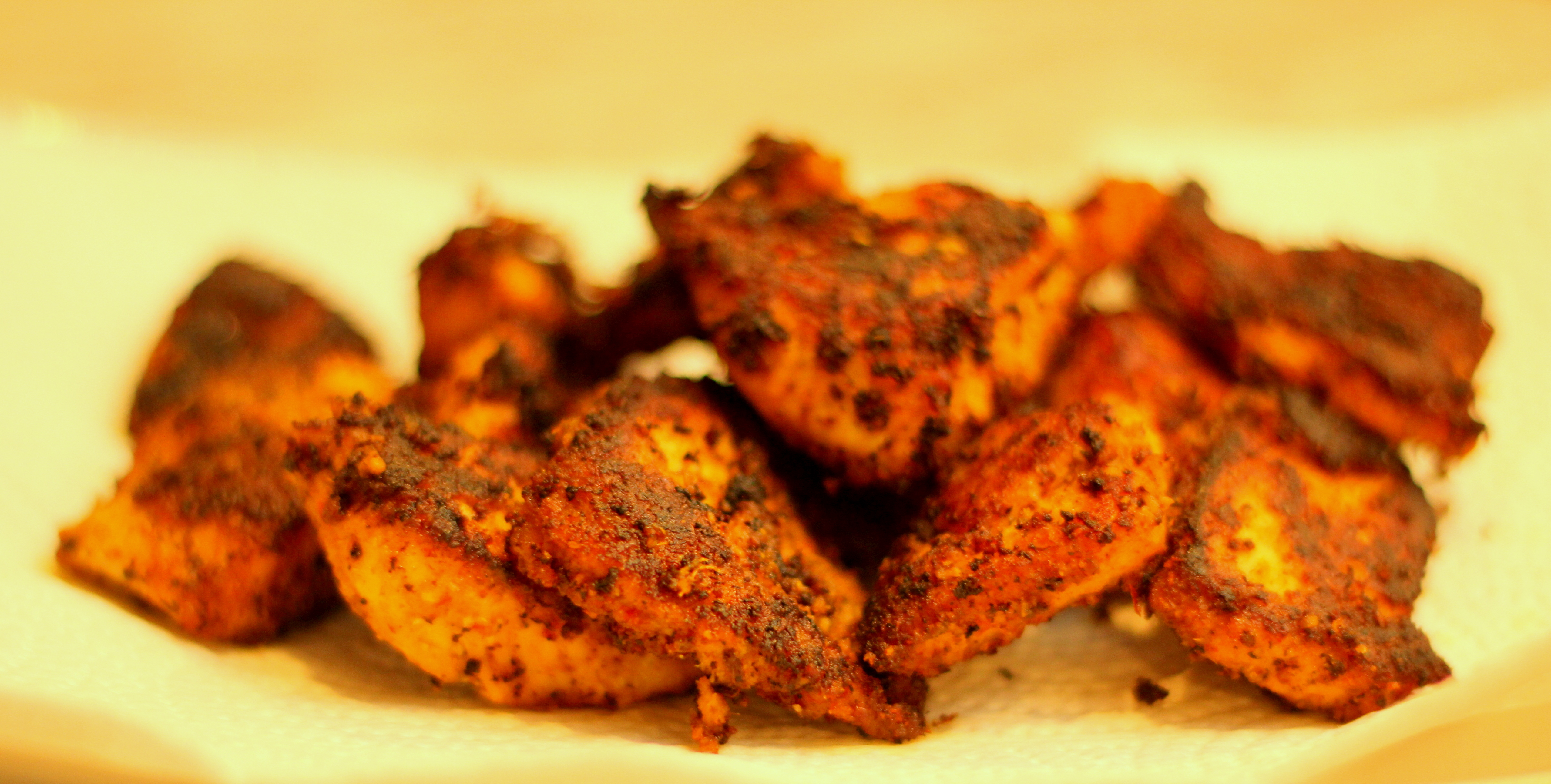 South indian fish fry aish cooks easy south indian fish fry forumfinder Gallery