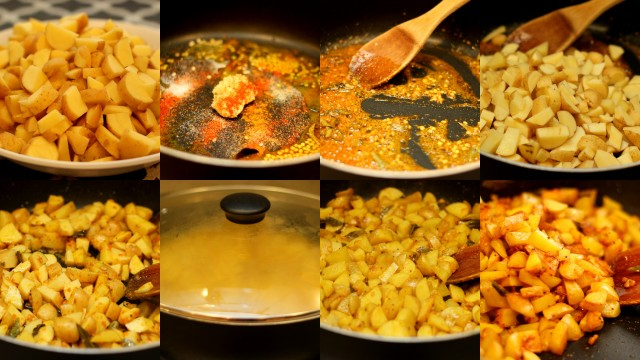 potato-varuval-step-by-step-picture-recipe